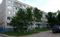 3-комнатная квартира Кадыкова 14, этаж 1 из 5