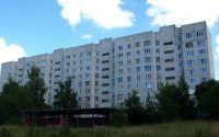 3-комнатная квартира Мичмана Павлова 58, этаж 9 из 9