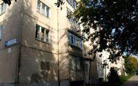 улица Набережная г. Новочебоксарск