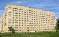 1-комнатная квартира Университетская 38к1, этаж 2 из 10